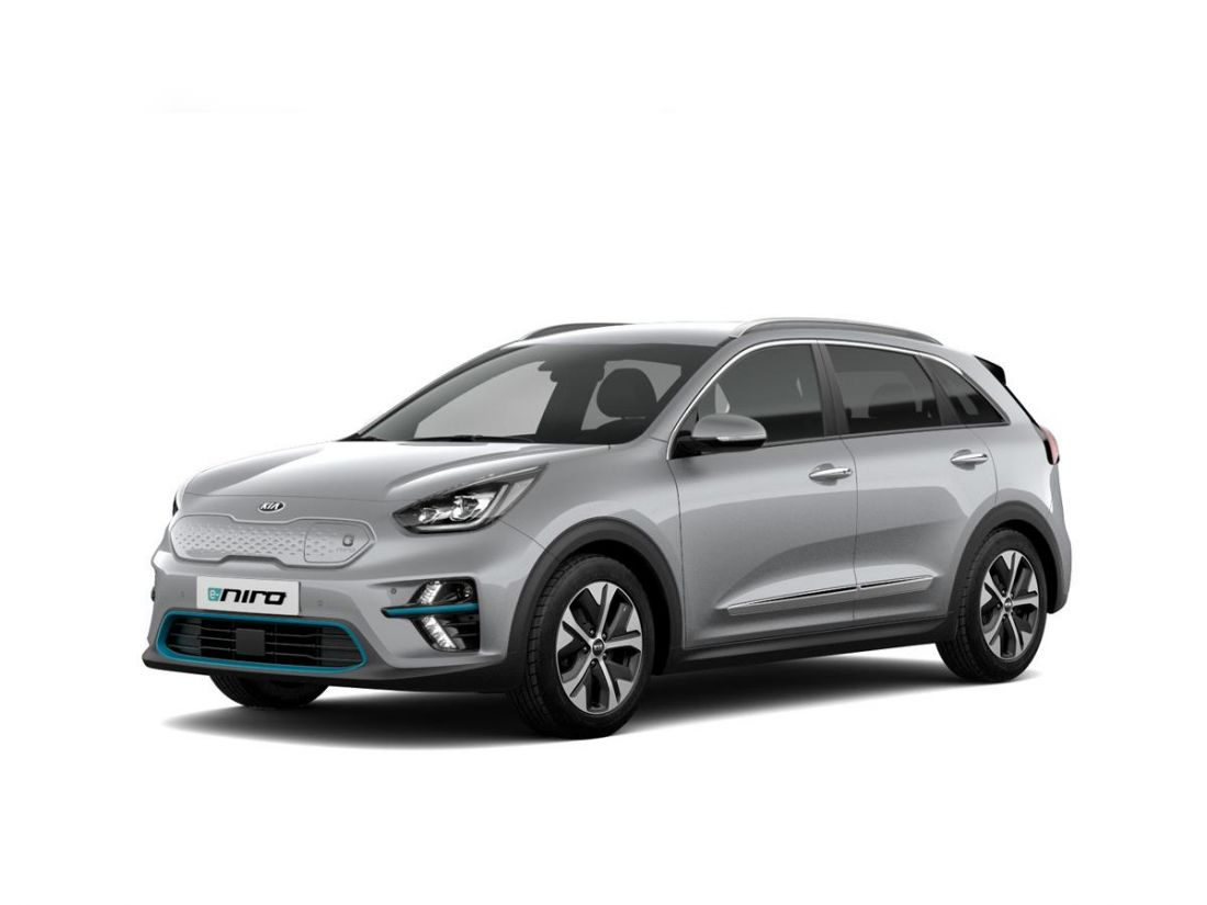 Kia e-Niro 64kWH Exclusive
