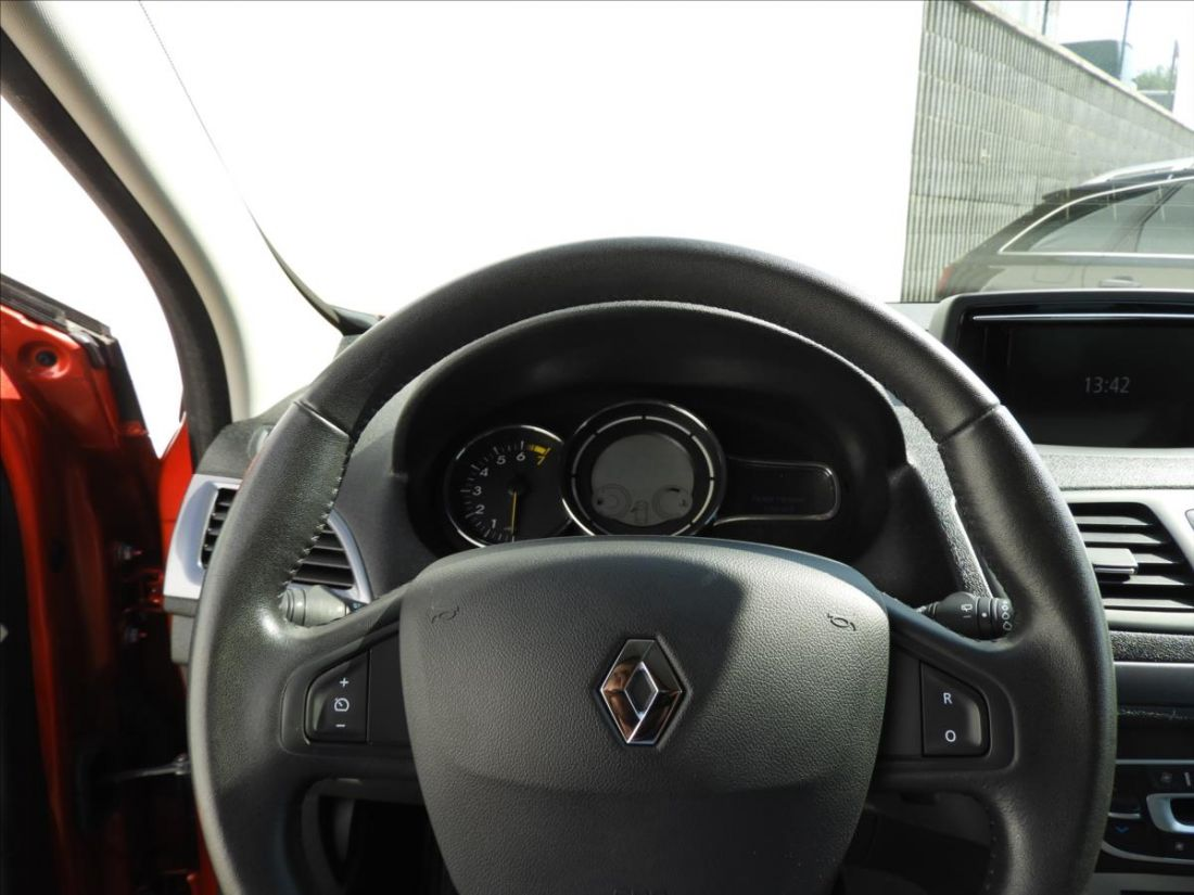 Renault Mégane 1.2 TCE Limited