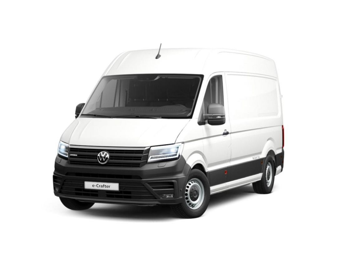 Volkswagen Crafter DR e-Crafter
