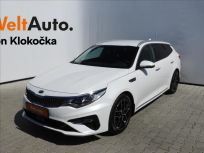 Kia Optima 1.6 CRDi Exclusive SW 7DCT Combi