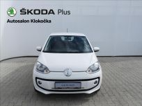 Volkswagen up! 1.0 MPI  Move
