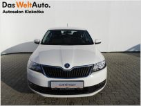 Škoda Rapid 1.0 TSI AmbitionPlus Liftback