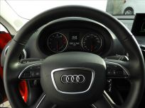 Audi A3 1.2 TFSI Attraction Sportback