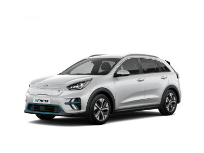 Kia e-Niro 39.2 kWH Exclusive