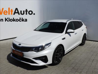 Kia Optima 1.6 CRDi Exclusive SW 7DCT