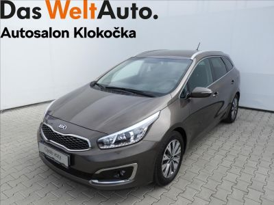 Kia Ceed 1.6 CRDi Exclusive SW