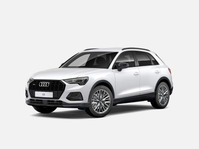 Audi Q3 2.0 40 TFSI  Advanced 140 kW quattro