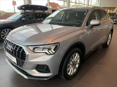 Audi Q3 1.5 35 TFSI  Advanced 110 kW