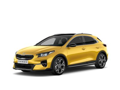 Kia XCeed 1.4 T-GDI Exclusive 7DCT