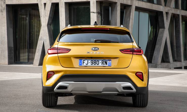 Kia XCeed Statique (8)